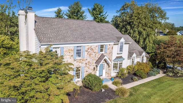 1022 Welsh Ayres Way, DOWNINGTOWN, PA 19335 (#PACT489240) :: The Mark McGuire Team - Keller Williams