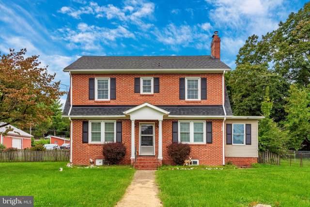 405 S Main Street, WOODSBORO, MD 21798 (#MDFR253562) :: Dart Homes