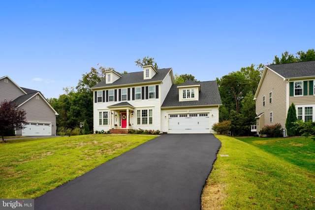 1409 Triton Court, EDGEWATER, MD 21037 (#MDAA413566) :: Keller Williams Pat Hiban Real Estate Group