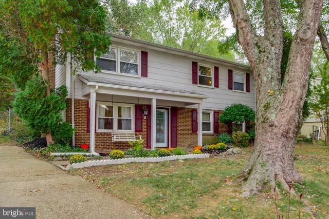 3906 Granville Place, UPPER MARLBORO, MD 20772 (#MDPG543952) :: Tom & Cindy and Associates