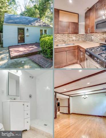 904 Wade Avenue, ROCKVILLE, MD 20851 (#MDMC679296) :: The Licata Group/Keller Williams Realty
