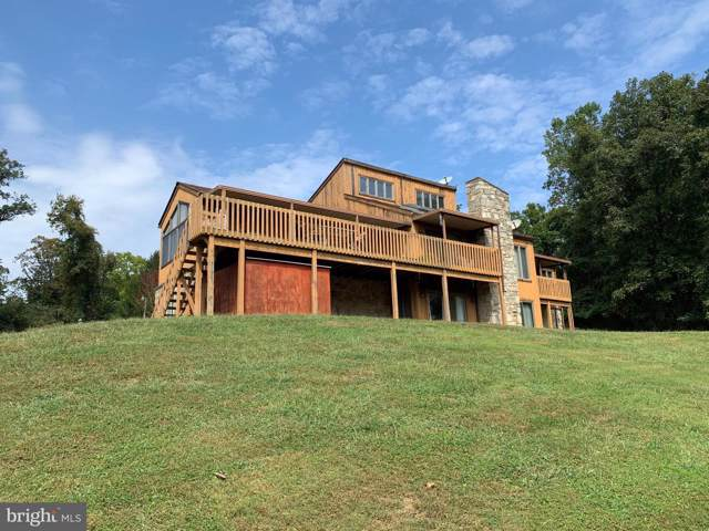 4411 Flintville Road, WHITEFORD, MD 21160 (#MDHR238816) :: The MD Home Team