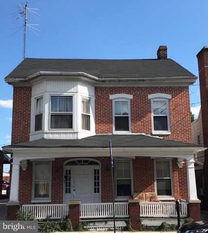 28-1/2 W King Street W, LITTLESTOWN, PA 17340 (#PAAD108714) :: John Smith Real Estate Group