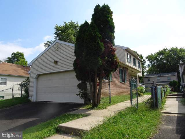 1607 Reservoir Avenue, WILLOW GROVE, PA 19090 (#PAMC625298) :: Linda Dale Real Estate Experts