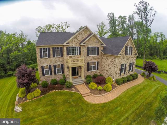 6311 Fox Glove Lane, CENTER VALLEY, PA 18034 (#PALH112432) :: Ramus Realty Group