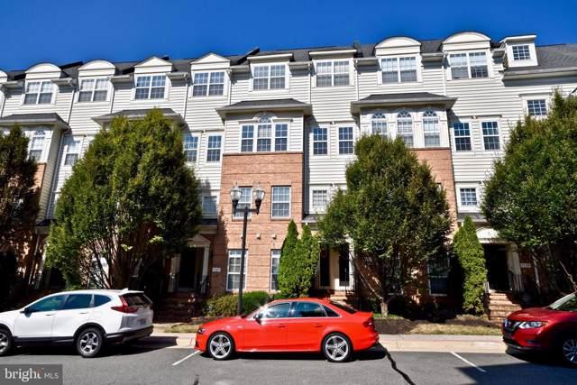 7129 Little Thames Drive #199, GAINESVILLE, VA 20155 (#VAPW479110) :: Colgan Real Estate
