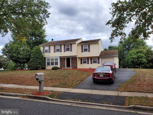 1 Prescott Place, PISCATAWAY, NJ 08854 (#NJMX122450) :: Tessier Real Estate