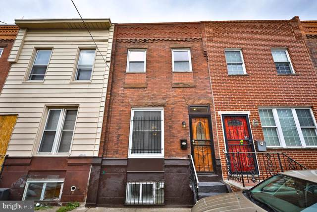 2004 S Beechwood Street, PHILADELPHIA, PA 19145 (#PAPH834084) :: Dougherty Group