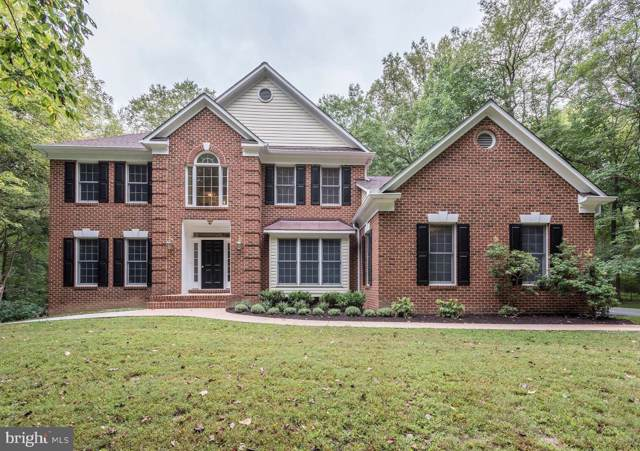 9119 Sterling Montague Drive, GREAT FALLS, VA 22066 (#VAFX1090050) :: Great Falls Great Homes
