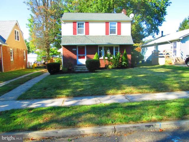 6313 Harvey Avenue, PENNSAUKEN, NJ 08109 (#NJCD376706) :: Linda Dale Real Estate Experts