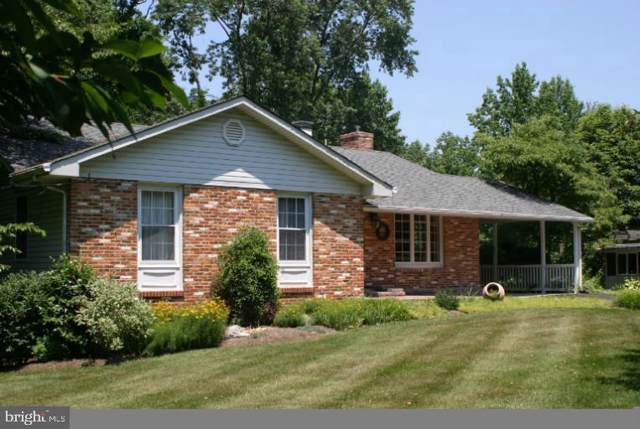 748 Panther Court, MILLERSVILLE, MD 21108 (#MDAA413580) :: John Smith Real Estate Group