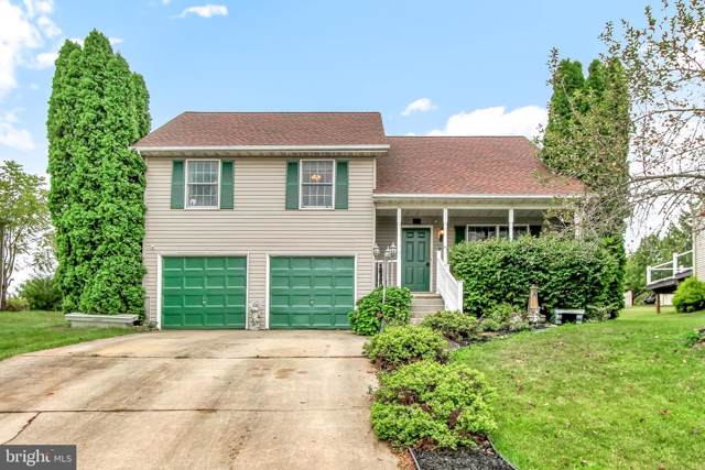 2916 Village Square Drive, DOVER, PA 17315 (#PAYK125124) :: The Heather Neidlinger Team With Berkshire Hathaway HomeServices Homesale Realty