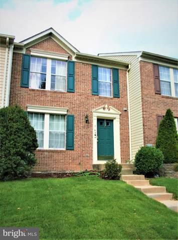 142 Foxchase Drive, GLEN BURNIE, MD 21061 (#MDAA413582) :: Keller Williams Pat Hiban Real Estate Group