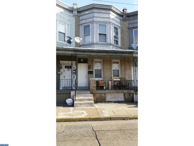 8 N 27TH Street, CAMDEN, NJ 08105 (#NJCD376712) :: The Force Group, Keller Williams Realty East Monmouth