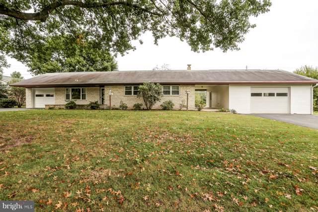 321 E Glenn Road, HERSHEY, PA 17033 (#PADA114806) :: The Joy Daniels Real Estate Group