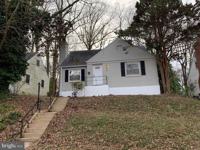 7013 Mason Street, DISTRICT HEIGHTS, MD 20747 (#MDPG543968) :: The MD Home Team