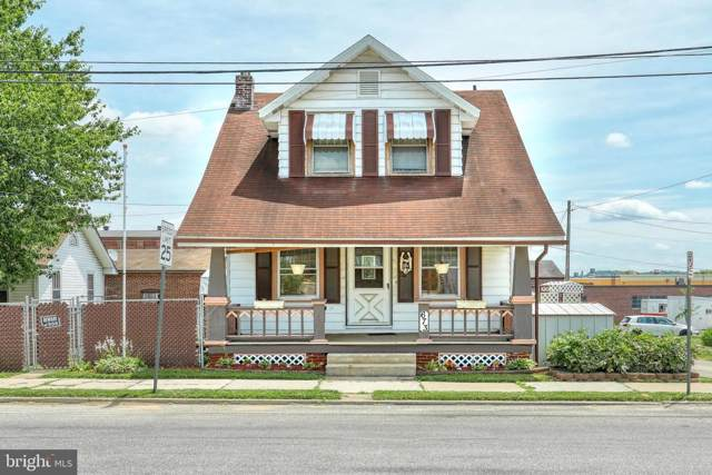 673 E Middle Street, HANOVER, PA 17331 (#PAYK125130) :: Younger Realty Group