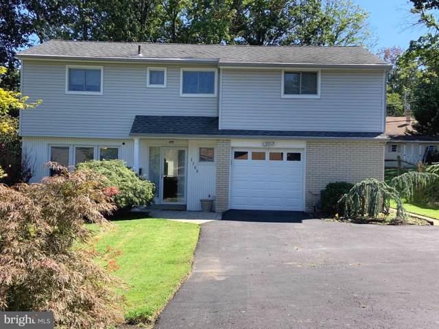 1105 Division Avenue, WILLOW GROVE, PA 19090 (#PAMC625308) :: Remax Preferred | Scott Kompa Group
