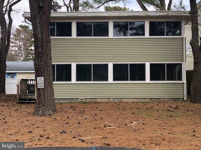 121 Houston Street, DEWEY BEACH, DE 19971 (#DESU148234) :: Tessier Real Estate