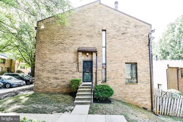 3140 Cherry Road NE #38, WASHINGTON, DC 20018 (#DCDC442722) :: The Matt Lenza Real Estate Team