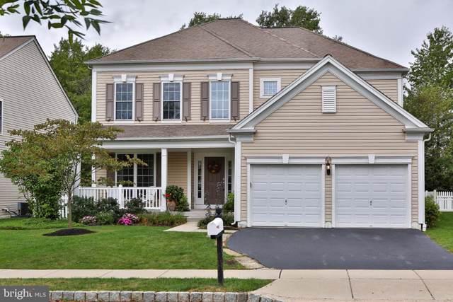 535 Shoemaker Drive, FOUNTAINVILLE, PA 18923 (#PABU480216) :: John Smith Real Estate Group