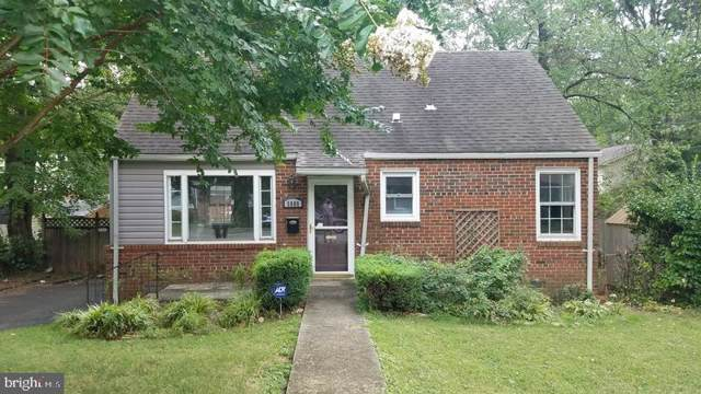 5009 Cheyenne Place, COLLEGE PARK, MD 20740 (#MDPG543976) :: The Redux Group