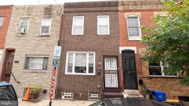 1513 S Garnet Street, PHILADELPHIA, PA 19146 (#PAPH834120) :: Remax Preferred | Scott Kompa Group