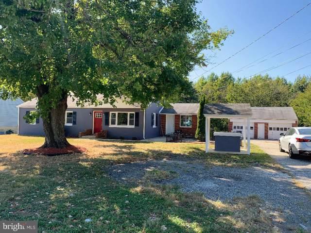 9109 Allentown Road, FORT WASHINGTON, MD 20744 (#MDPG543980) :: Keller Williams Pat Hiban Real Estate Group