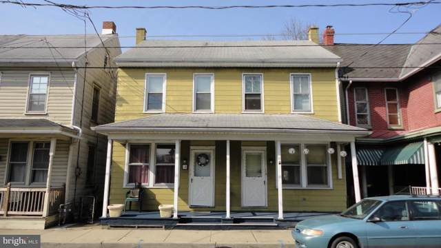 132-134 S Main Street, MANHEIM, PA 17545 (#PALA140300) :: The Jim Powers Team