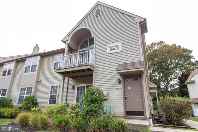 5408-B Albridge Way, MOUNT LAUREL, NJ 08054 (#NJBL357116) :: John Smith Real Estate Group
