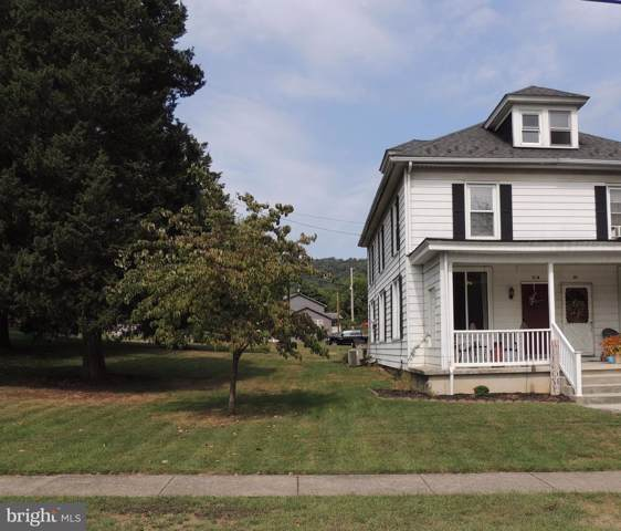 104 Valley Street, SUMMERDALE, PA 17093 (#PACB117642) :: Better Homes and Gardens Real Estate Capital Area