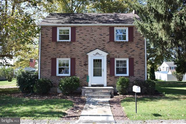 2702 Clear Springs Boulevard, YORK, PA 17406 (#PAYK125138) :: The Heather Neidlinger Team With Berkshire Hathaway HomeServices Homesale Realty