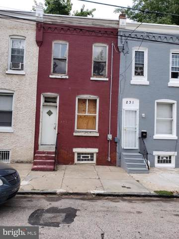 229 E Shedaker Street, PHILADELPHIA, PA 19144 (#PAPH834126) :: Dougherty Group