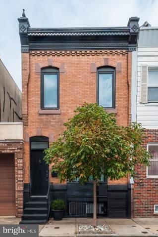 637 Cross Street, PHILADELPHIA, PA 19147 (#PAPH834132) :: Dougherty Group