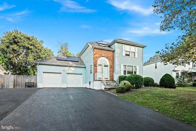 8 Pannick Drive, HAMILTON, NJ 08610 (MLS #NJME285742) :: Jersey Coastal Realty Group