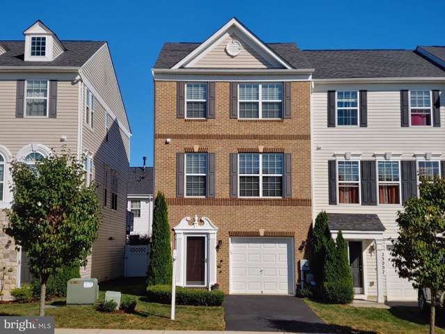 23009 Heath Aster Way, CLARKSBURG, MD 20871 (#MDMC679336) :: The Maryland Group of Long & Foster Real Estate