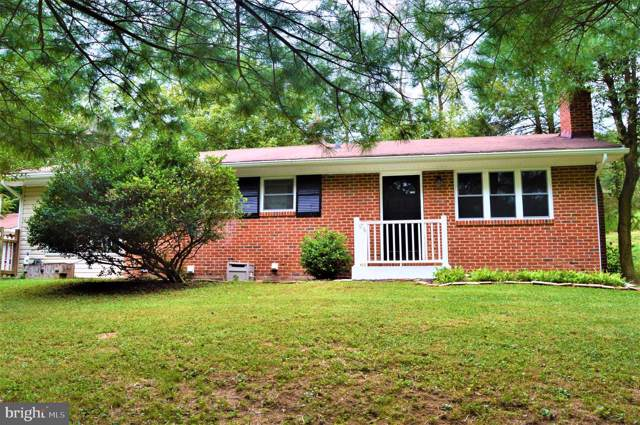 1832 Pleasantville Road, FOREST HILL, MD 21050 (#MDHR238820) :: The Licata Group/Keller Williams Realty