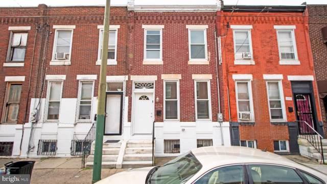 2020 Morris Street, PHILADELPHIA, PA 19145 (#PAPH834156) :: Dougherty Group