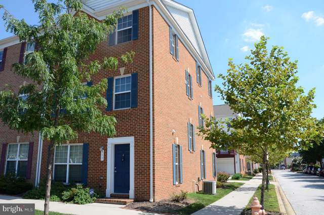 317 Parkin Street, BALTIMORE, MD 21230 (#MDBA484420) :: Dart Homes