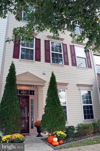 26145 Nimbleton Square, CHANTILLY, VA 20152 (#VALO394960) :: Colgan Real Estate