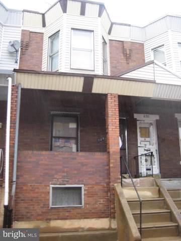 229 E Willard Street, PHILADELPHIA, PA 19134 (#PAPH834166) :: Erik Hoferer & Associates