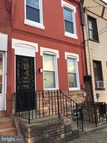 2714 N Fairhill Street, PHILADELPHIA, PA 19133 (#PAPH834172) :: Erik Hoferer & Associates