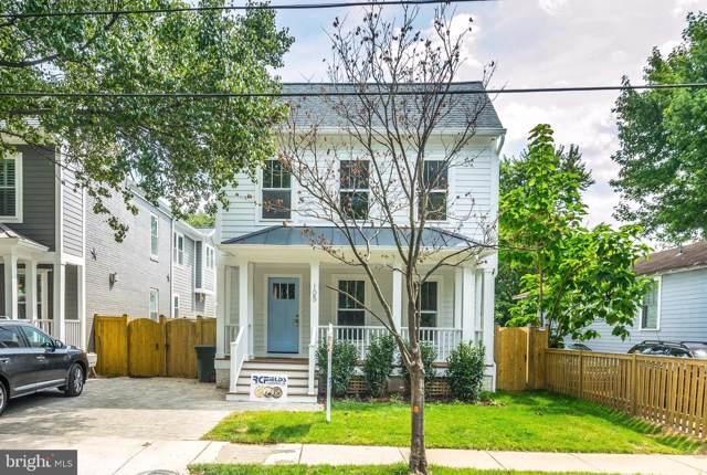 105 E Oxford Avenue, ALEXANDRIA, VA 22301 (#VAAX239866) :: Keller Williams Pat Hiban Real Estate Group