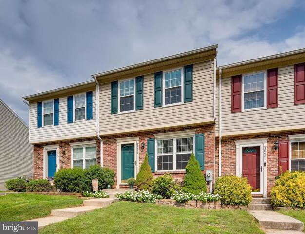 3042 Benefit Court, ABINGDON, MD 21009 (#MDHR238822) :: HergGroup Horizon