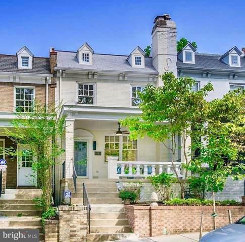 1743 Hobart Street NW, WASHINGTON, DC 20009 (#DCDC442754) :: Keller Williams Pat Hiban Real Estate Group