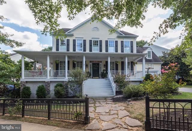 602 Still Creek Lane, GAITHERSBURG, MD 20878 (#MDMC679346) :: Tessier Real Estate