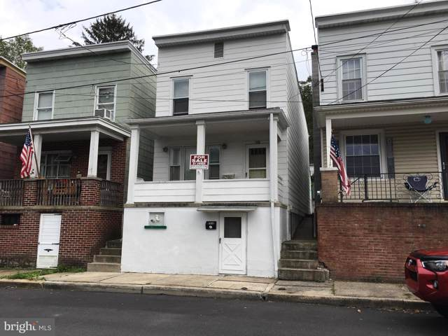 164 E Savory Street, POTTSVILLE, PA 17901 (#PASK127834) :: The Joy Daniels Real Estate Group