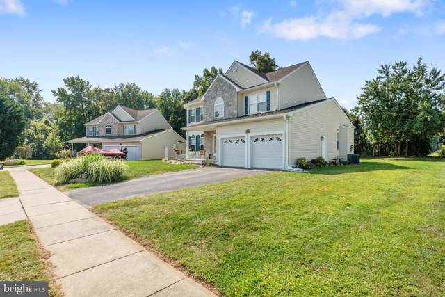 691 Willow Bend Drive, SWARTHMORE, PA 19081 (#PADE500750) :: The Matt Lenza Real Estate Team