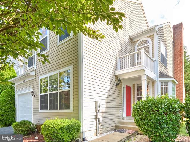 9409 Bridgewater Court W, FREDERICK, MD 21701 (#MDFR253588) :: Viva the Life Properties