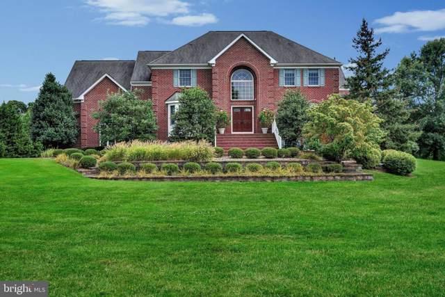 306 Stratford Drive, LAWRENCEVILLE, NJ 08648 (#NJME285744) :: Linda Dale Real Estate Experts